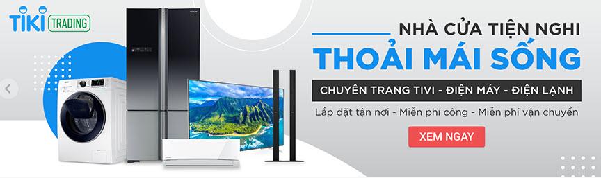 Nên chọn mua sản phẩm nào do Tiki Trading phân phối?