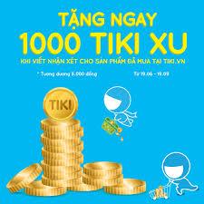 Làm sao để có Tiki Xu?