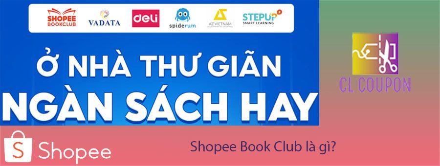 Shopee Book Club là gì?